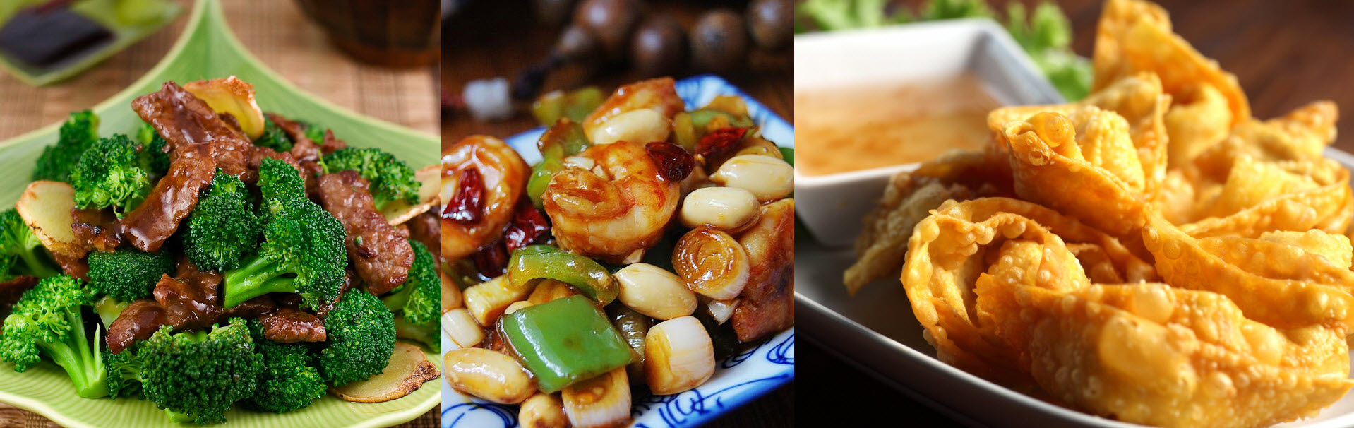 Happy China Sichuan Cuisine | Order Online | Durham, NC